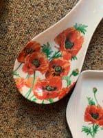 Poppies / Pabiau